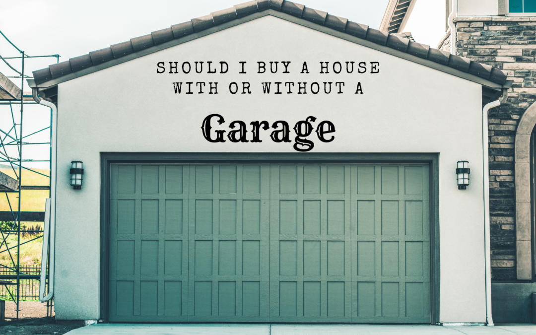 Homes with a Garage