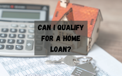 Can I Qualify for a Home Loan?