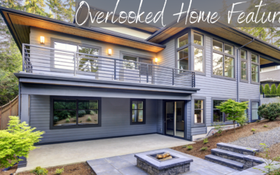 Overlooked Home Features