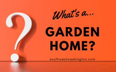 What is a Garden Home?