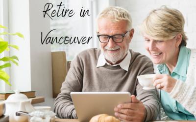 Why You Should Retire in Vancouver, Washington